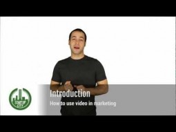 Startup City – How to use video in marketing
